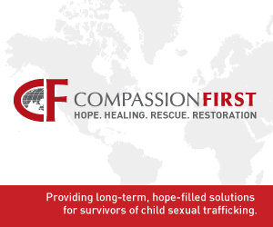 Home for Child Sexual Trafficking Survivors