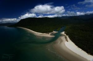 Rainforest to Reef Connection Image (c) Darren Jew