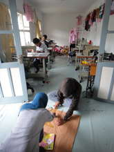Sewing Training 2