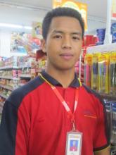 Harris-VTC Former Student