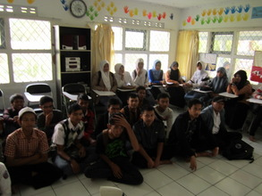 Students Orientation