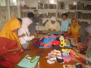 Women Empowerment Workshop: Make Accessories