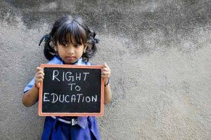 Free Education Material for Poor Children