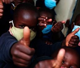 Children in the School Transition Programme