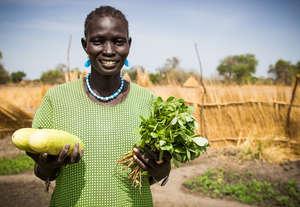 Lietnhom dry season farming