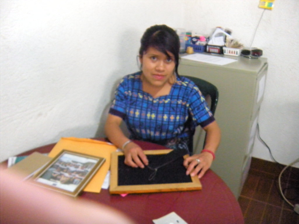 Provide work experience for 10 Indigenous women
