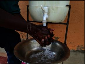Hand washing2