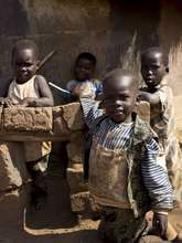 children born in IDP