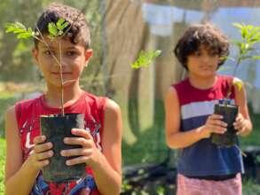 SINAL for Children, Inspiring Love for Nature