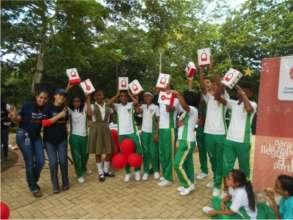Volunteer activity Monteria