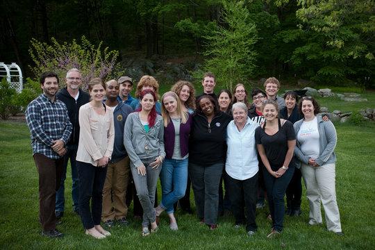 2014 Emerging and Innovative Environmental Leaders