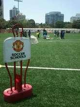 Manchester United Soccer School Mumbai