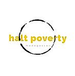 Halt Poverty