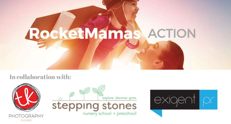 Image for RocketMamas Hurricane Children's Relief
