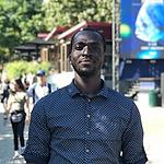 Isaac Kwapong