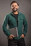 Mohamed Alaoudi