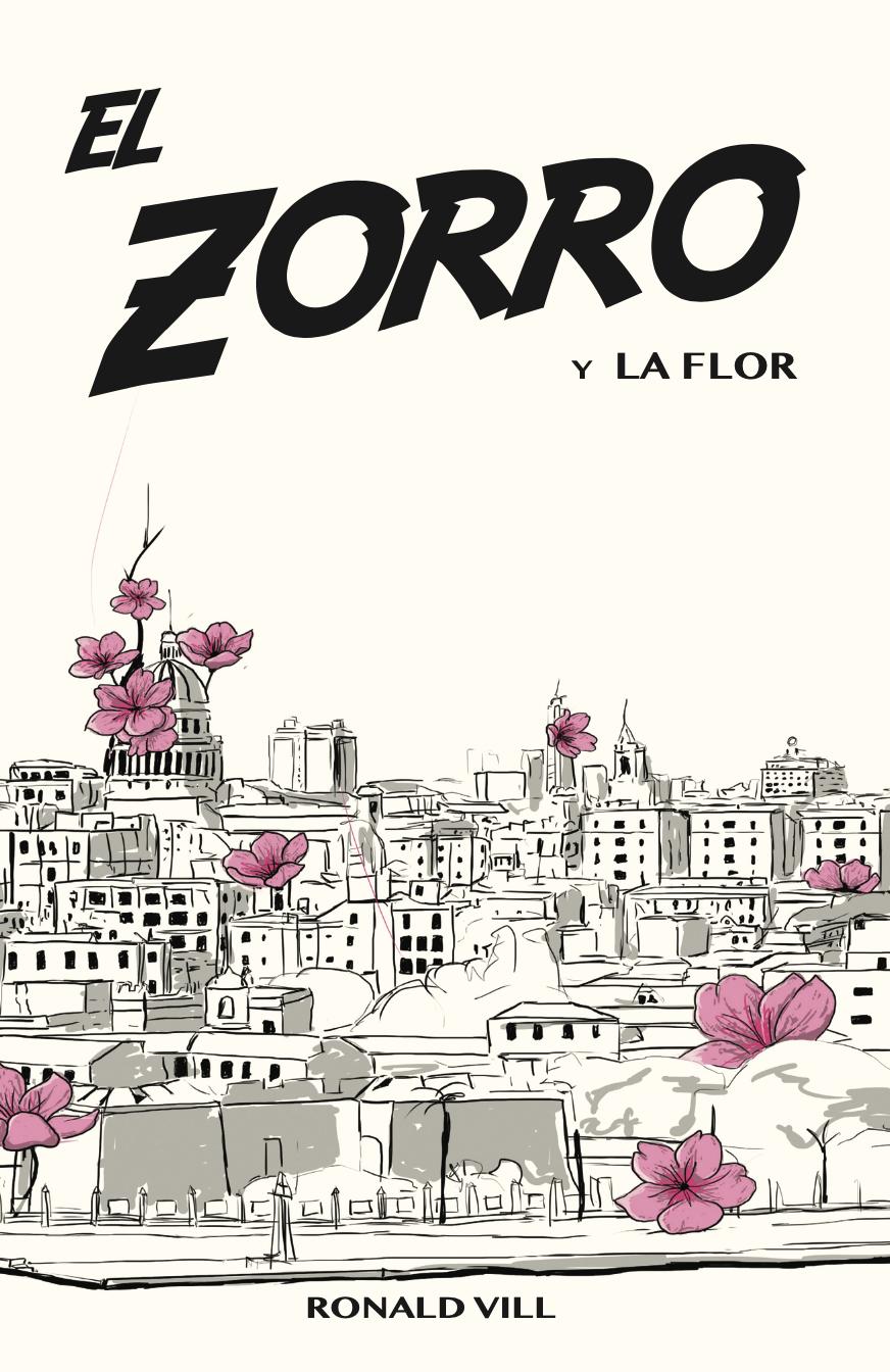 Image for El Zorro y La Flor