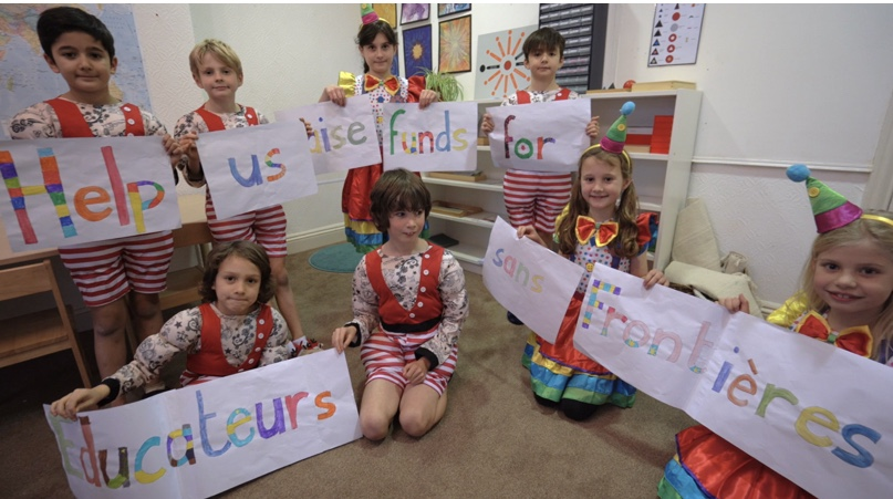 Image for Cardiff Montessori for EsF