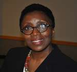 Sharon Ransom